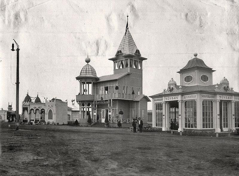 18-19-20 Павильоны -Эйнем- и графа Воронцова-Дашкова.jpg