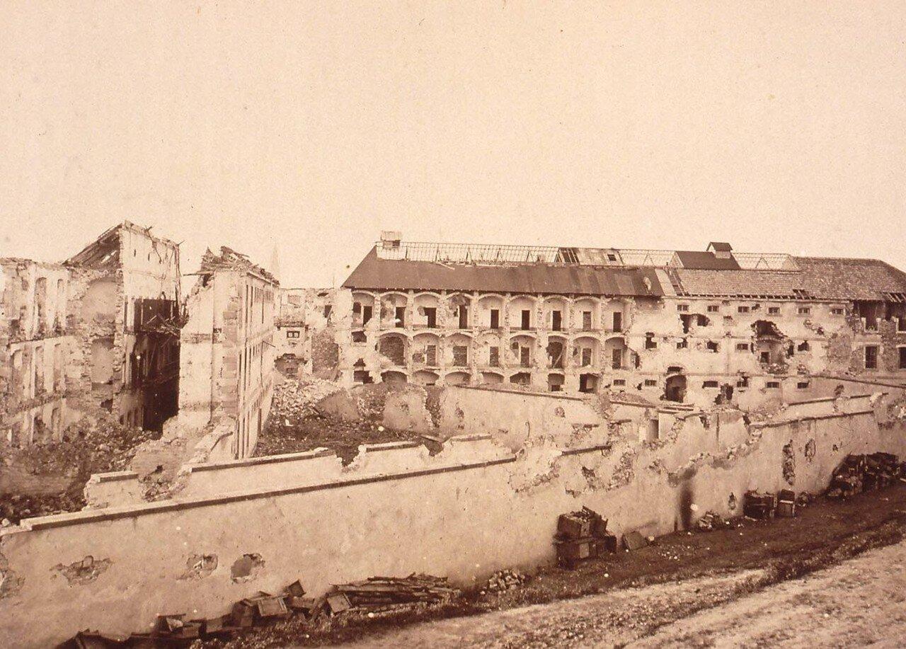 Цитадель (военная тюрьма)