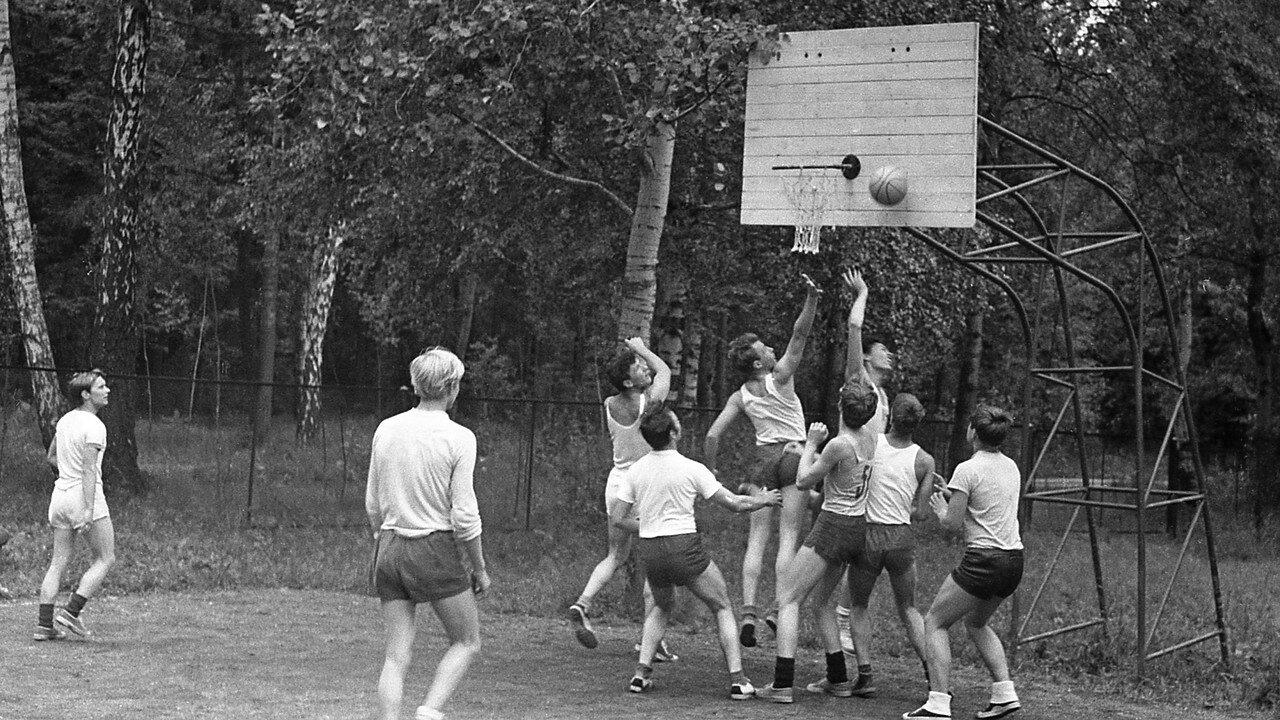 159. Баскетбол