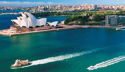 Новый ценовой рекорд по продаже недвижимости в Австралии
