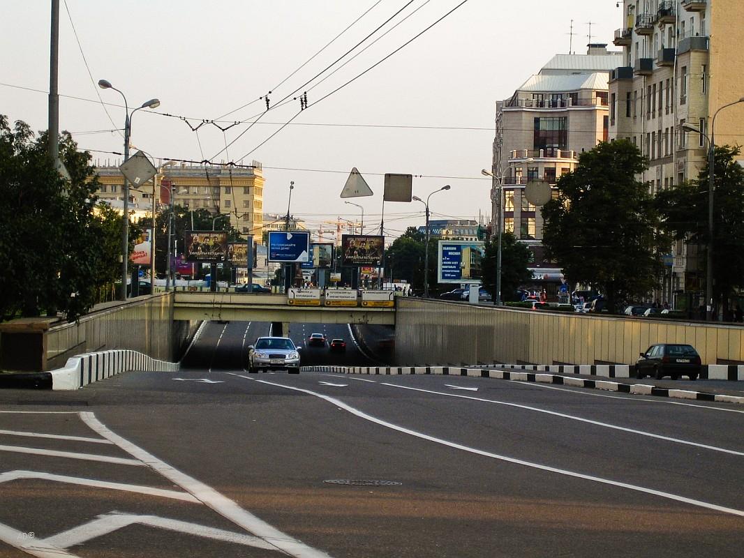 Москва 2008-08-09
