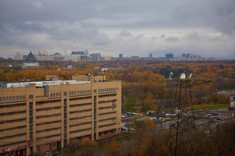 Осень 2009-10-17