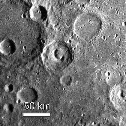 (C) Меркурий