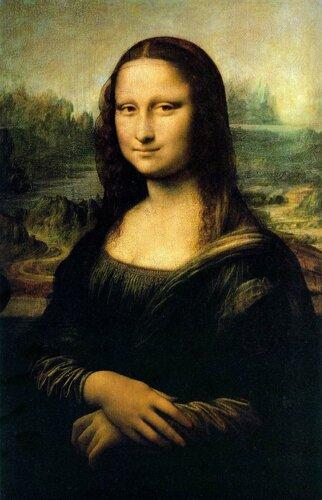 День рождения Леонардо да Винчи (15 апреля)