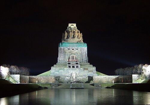 Мемориал битве народов