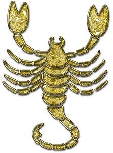 Подробнее о знаке зодиака - Скорпион. Характер, цвет, камни, символ, здоровье и многое другое!