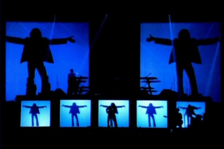 Depeche Mode 21 De Marzo De 2018 Estadio Nacional