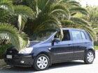 Hyundai Getz — замечательная машина!