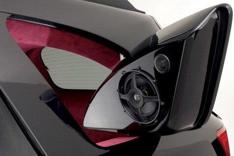 Концепт-кар Suzuki или, всё же, шоу-стопер AMX?