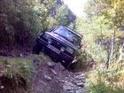 Daihatsu Rocky - отзыв владельца
