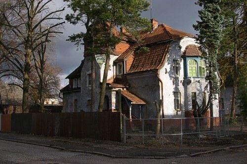 улицы Калининграда