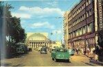 Старый Новосибирск (1960-е – 1970-е)