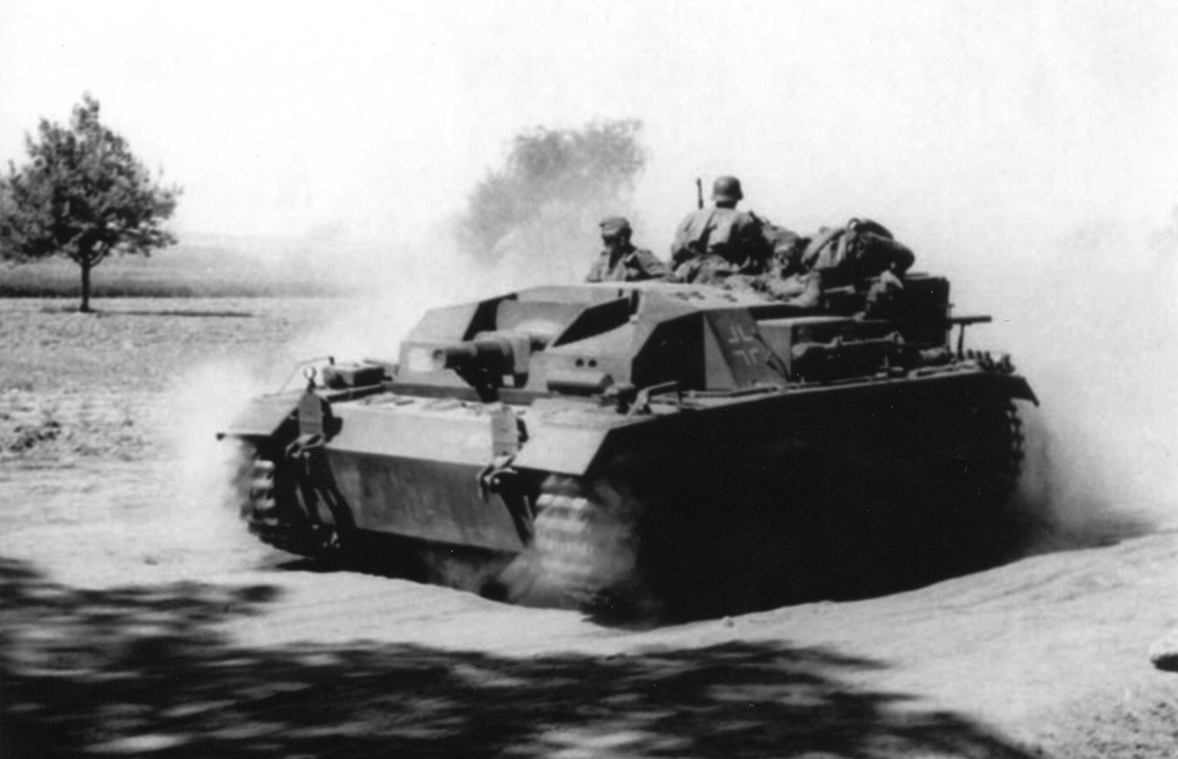 StuG. III