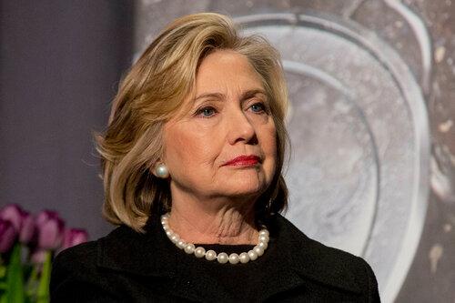 Хиллари Клинтон и ее помощников допросили агенты ФБР