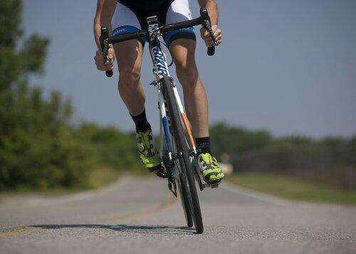 Велосипедист из Бельц проехал четыре страны за восемь дней.