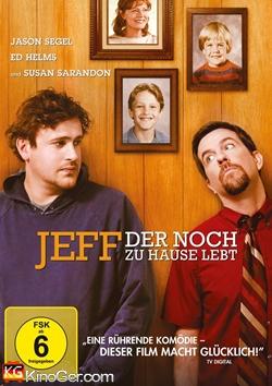 Jeff, Der Noch Zu Hause Lebt (2011)