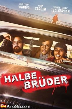 Halbe Brüder (2015)