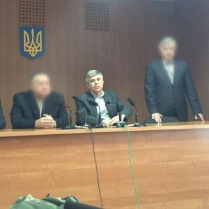 Одесские свавільники остались на свободе