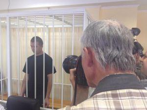 Апелляционный суд оставил под стражей мукачевского повстанца Романа Мунчака