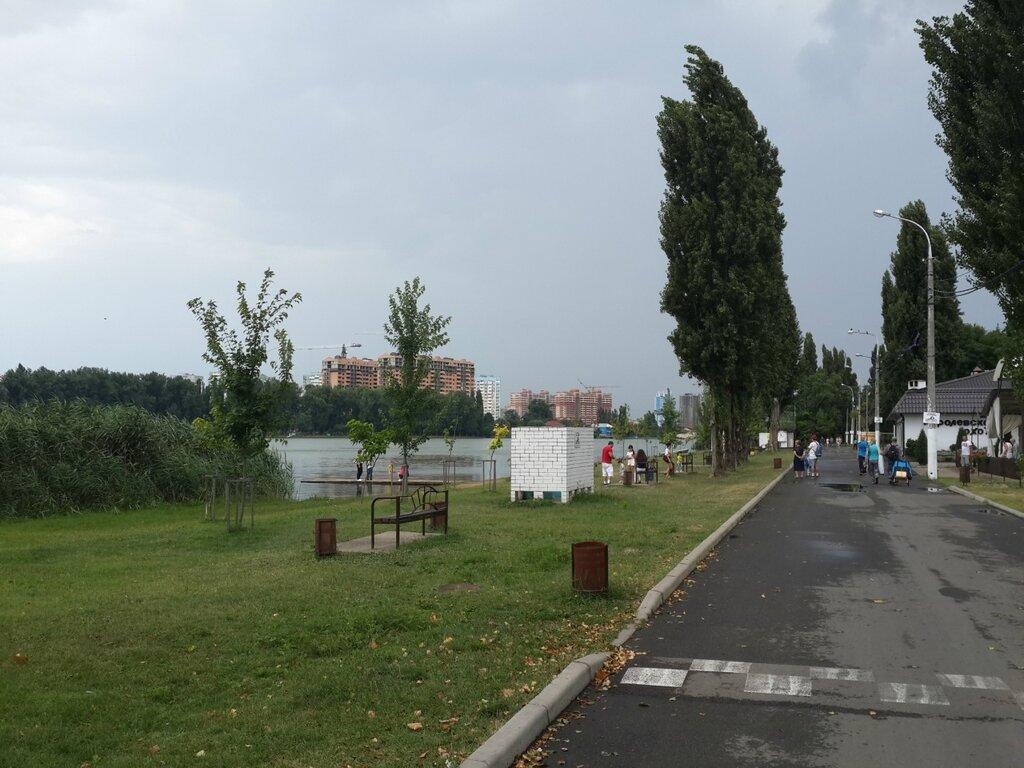Пешие и велопрогулки по Краснодару - ищу компаньонов - Страница 5 0_82199_d998fad_XXL