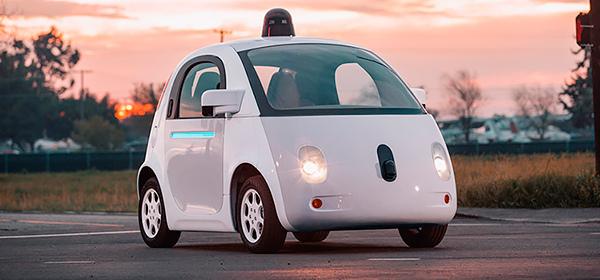 Fiat разрабатывает автономный автомобиль