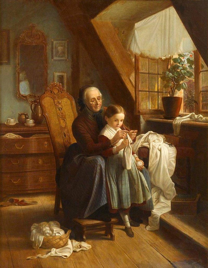 johann georg meyer von bremen 1813 1886 liveinternet. Black Bedroom Furniture Sets. Home Design Ideas