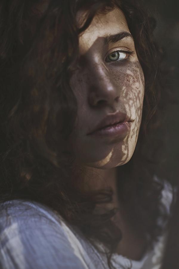 Осенний шёпот. Автор фото: Майя Топчагич