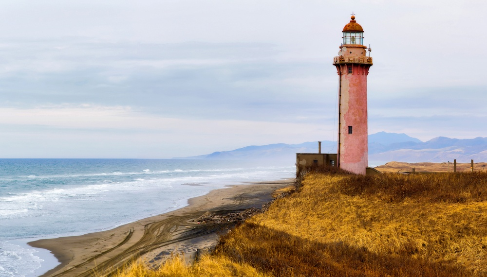 НаСахалине помимо традиционного пляжного отдыха есть возможность заняться экологическим туризмом: п