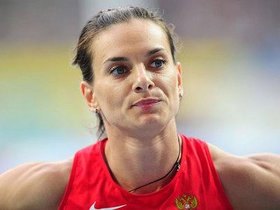 РФ запретила уличенным вприменении допинга спортсменам участвовать вОлимпиаде
