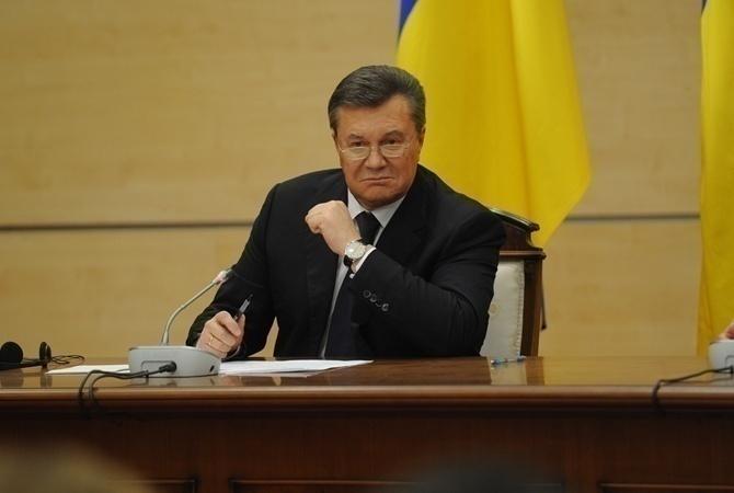 Януковича будет защищать официальный королевский адвокат изВеликобритании