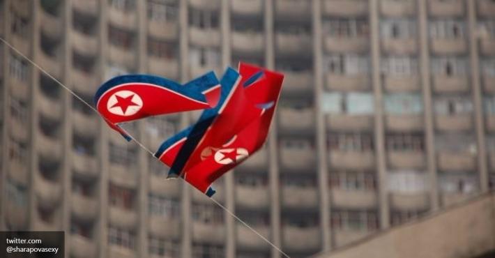 ИзСеверной Кореи бежал высокопоставленный чиновник