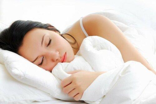 Дневной сон посчитали опасным для человека