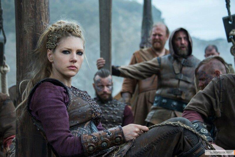 скачать викинги 4 сезон лостфильм бесплатно