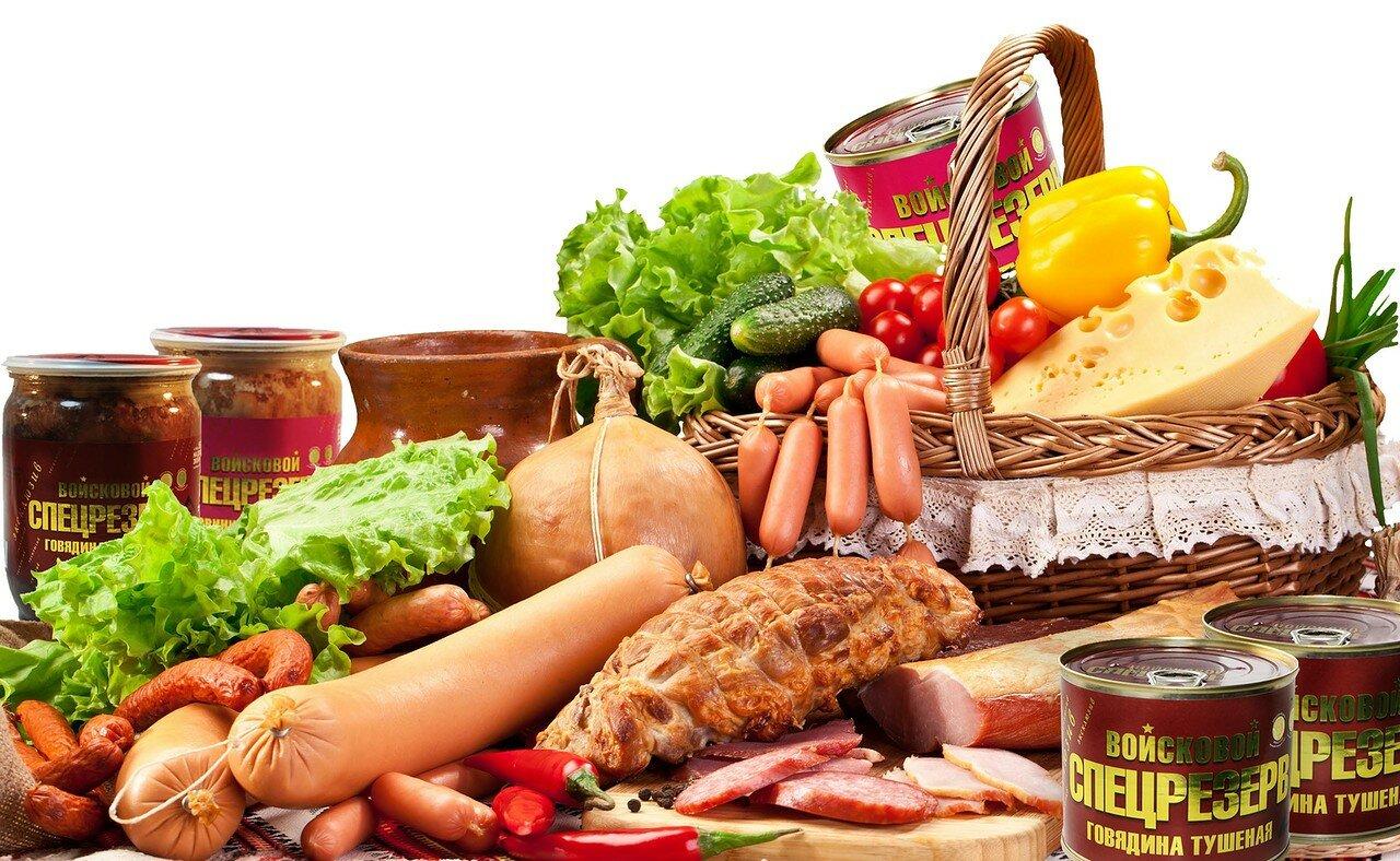 Купить тушенку выгоднее мяса в нынешней ситуации на мясном рынке