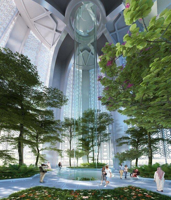 The Tower, Dubai