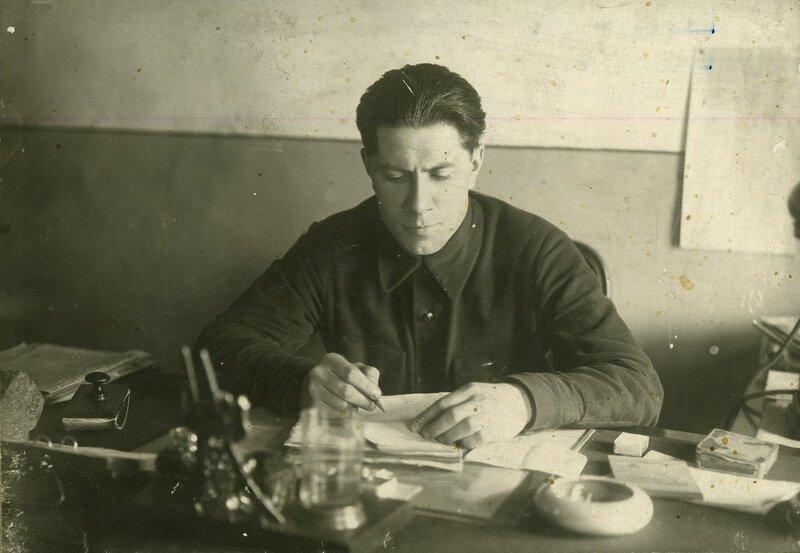Андрей Семенович Кулаков