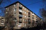 Большая Пороховская ул. 54к3