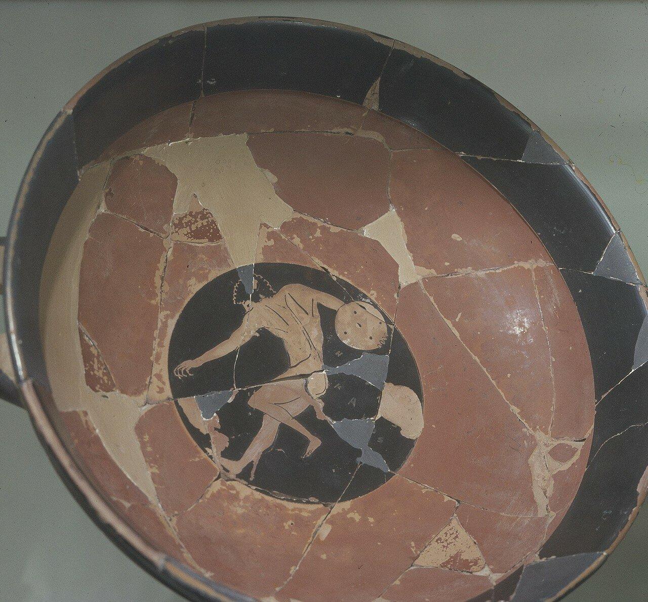 Афины. Археологический музей Афинской агоры