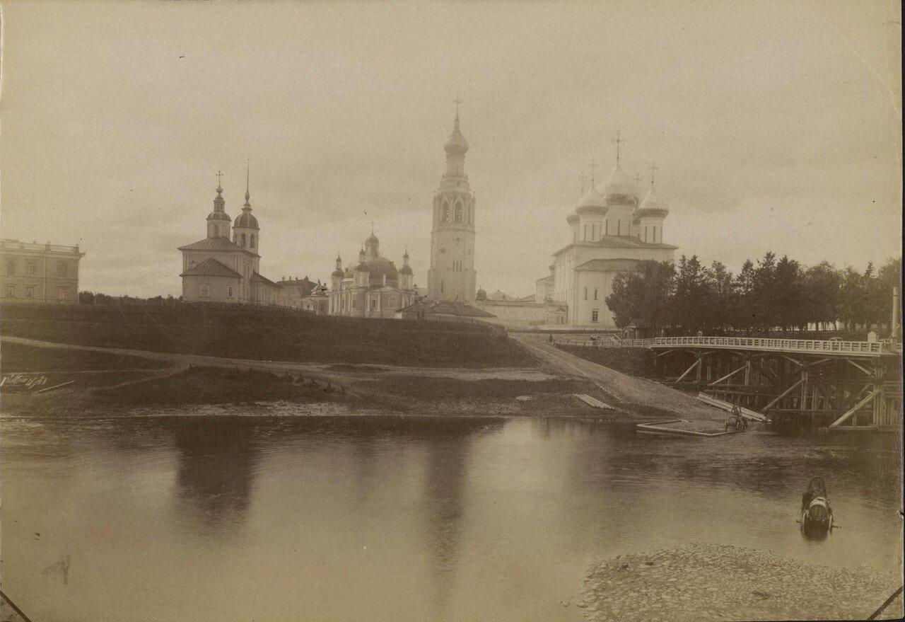 Вологда. Софийский собор