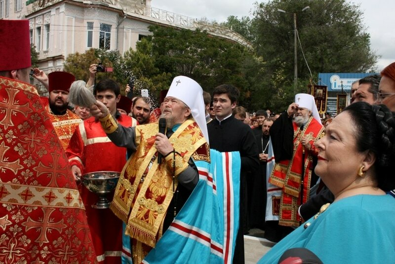 2016-05-16 Открытие бюста Николая II 10.jpg