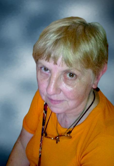 Людмила Колыкова