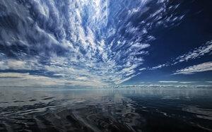 Чудеса Онежского озера