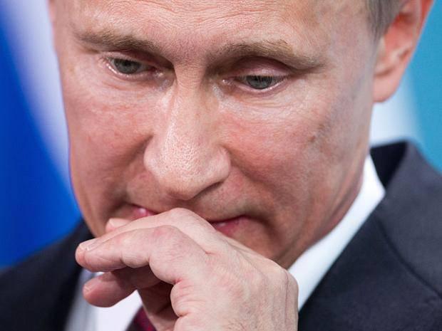 Донецкая ловушка для агрессора: Попытка обмануть западных партнеров не приносит Путину дивидендов, - Портников