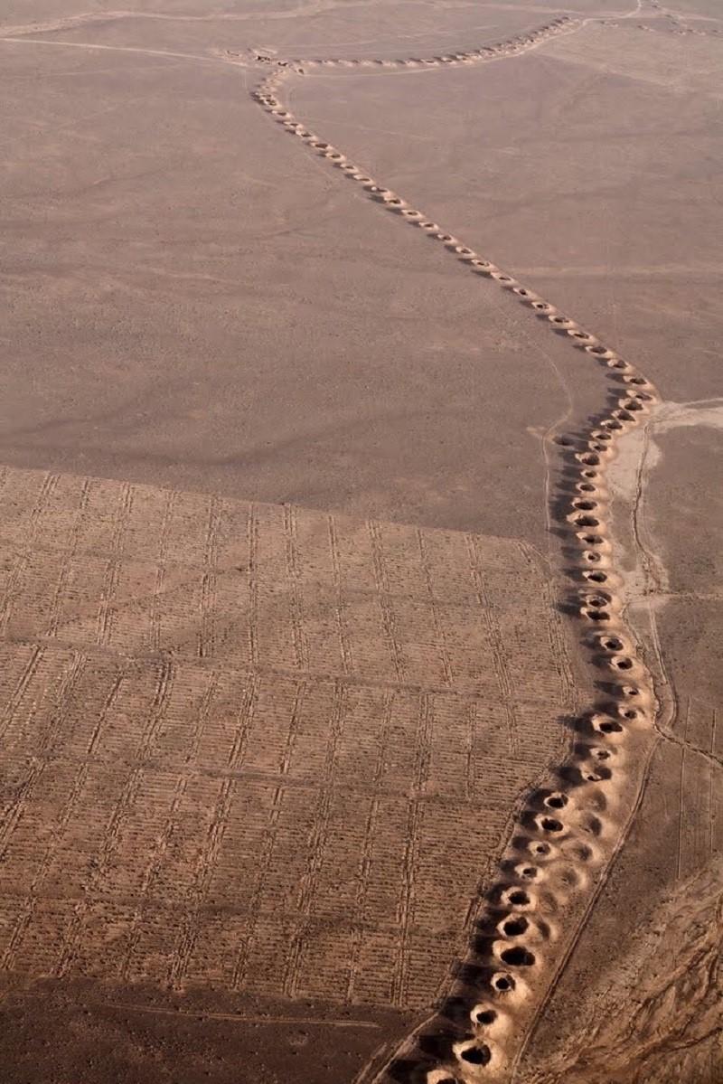 0 1f089f 28abc3e9 orig قنات ایرانی از نگاه سایت یونسکو + تصاویر قنات ایرانی زیبا