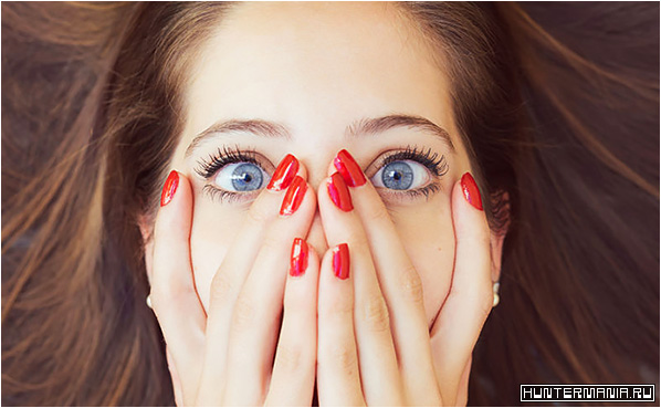 Женская красота и 11 недопустимых ошибок в уходе за собой