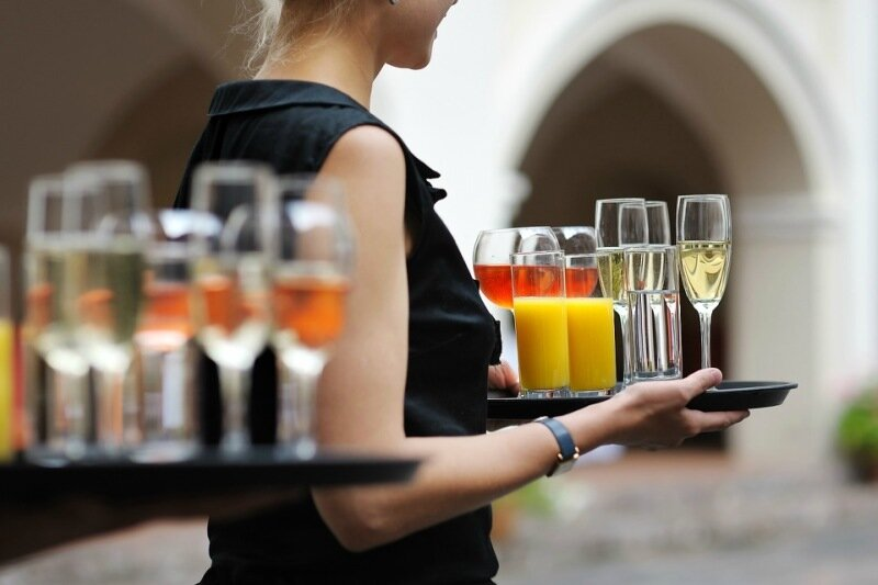 Интересно сравнить! 13 интересных фактов об алкоголе