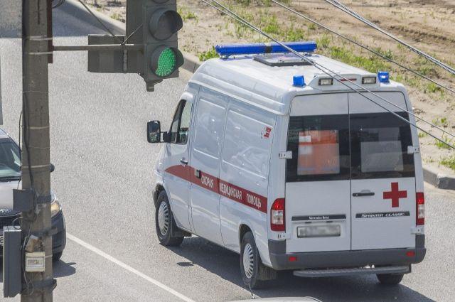Служба скорой помощи Среднего Урала обновит парк автомобилей