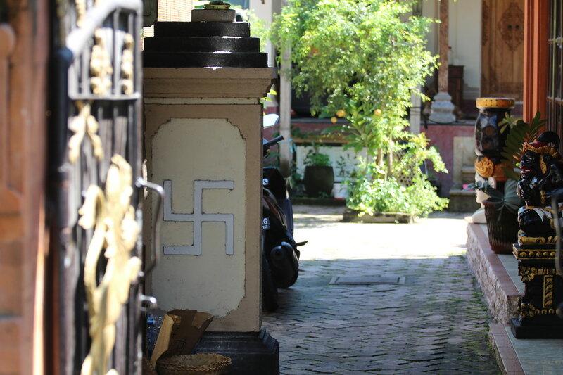 Религия и памятники на Бали