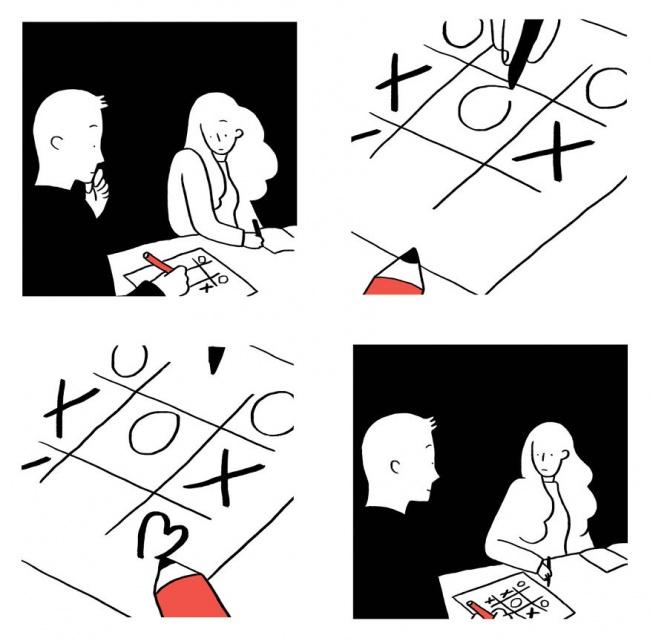 16милых комиксов, которые растрогают даже суровых скептиков