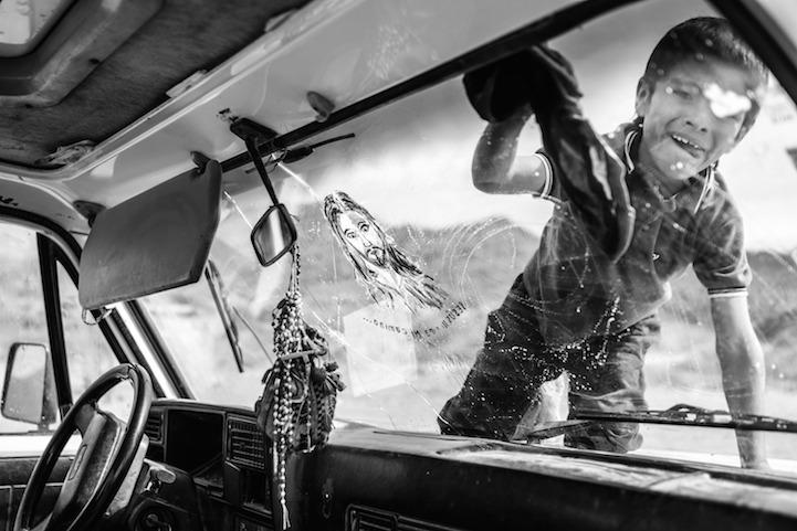 Работы с фотоконкурса National Geographic Travel Photographer of the Year Contest 2016